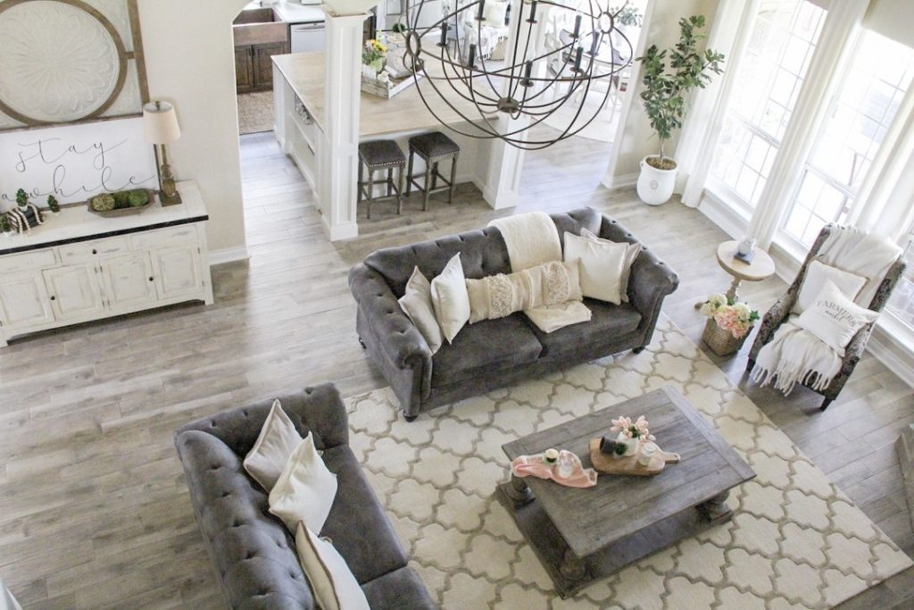 Modern Farmhouse Paint Colors: My Top Picks - Life by Leanna