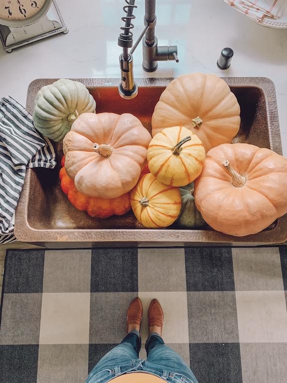 make your pumpkins last longer