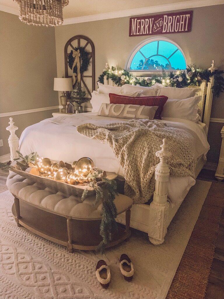 christmas cozy decor