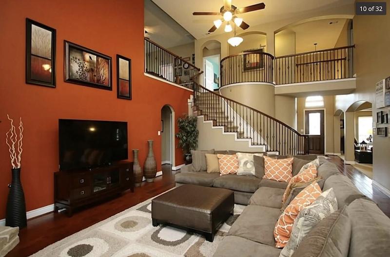 how to upgrade your builder grade home