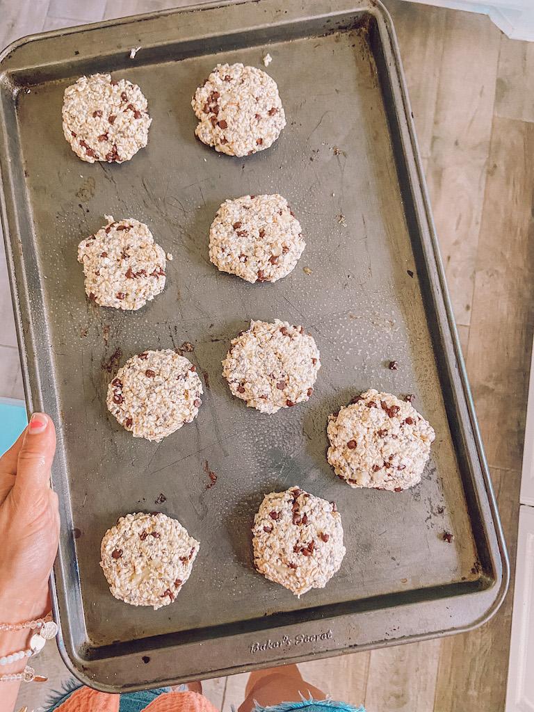 easy healthy cookies
