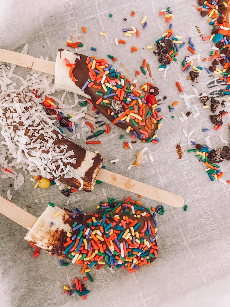 summer easy dessert