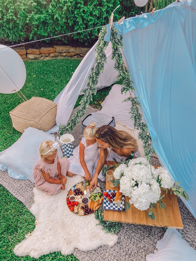 summer party idea