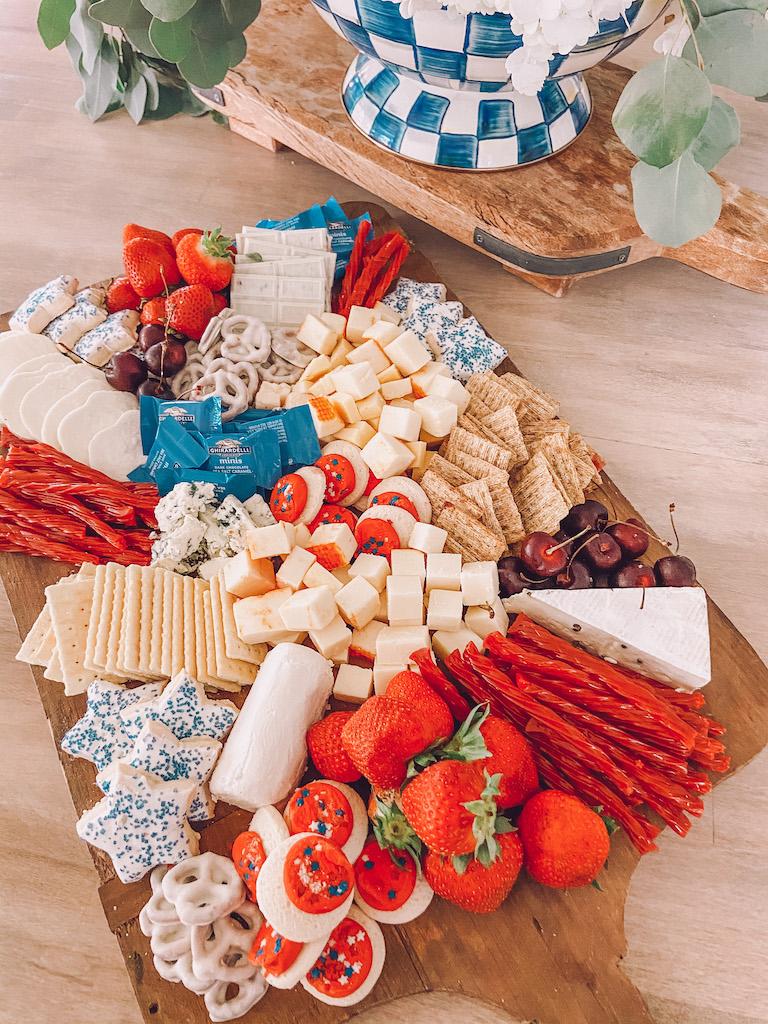 cheese board idea