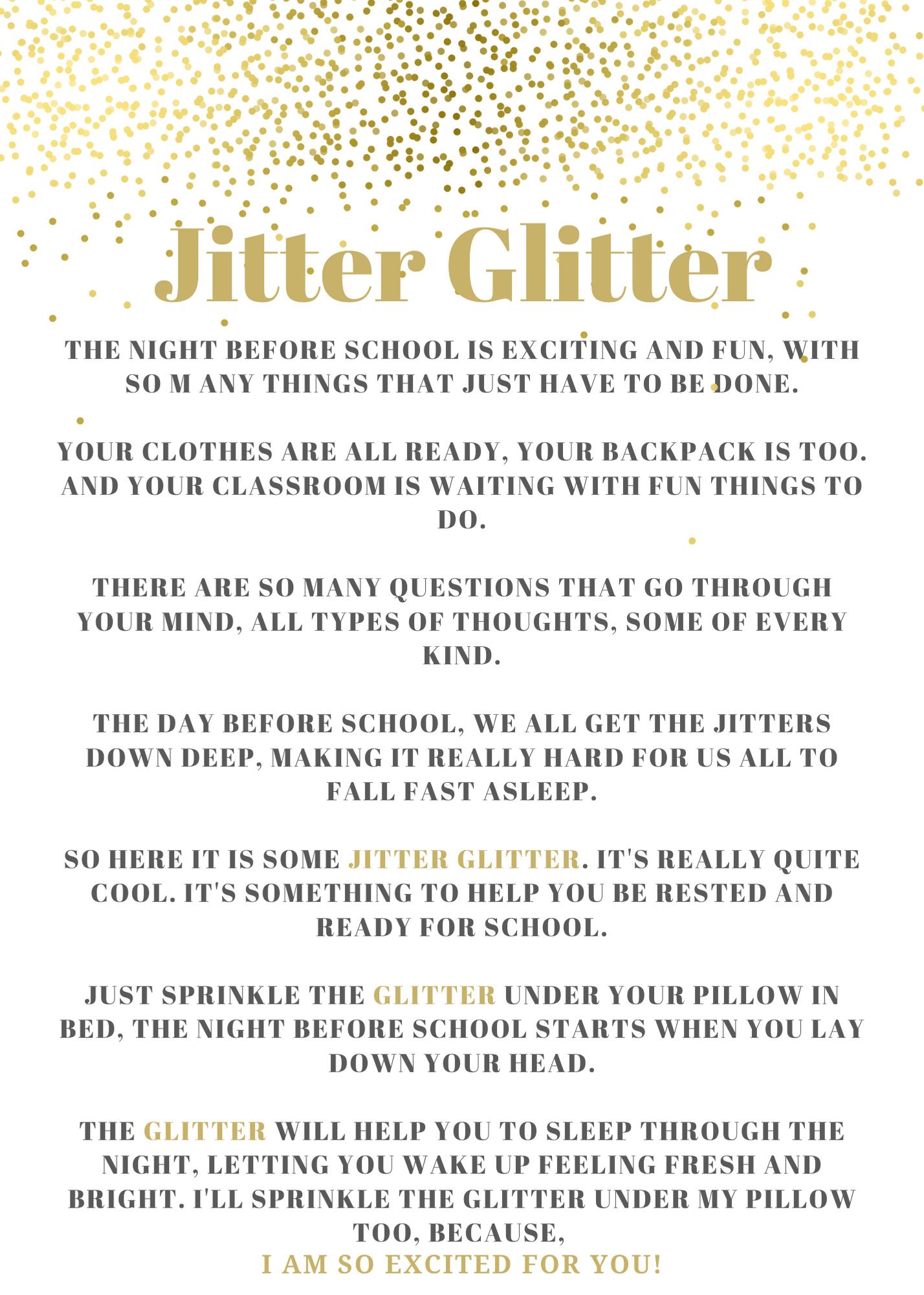 jitter glitter free printable