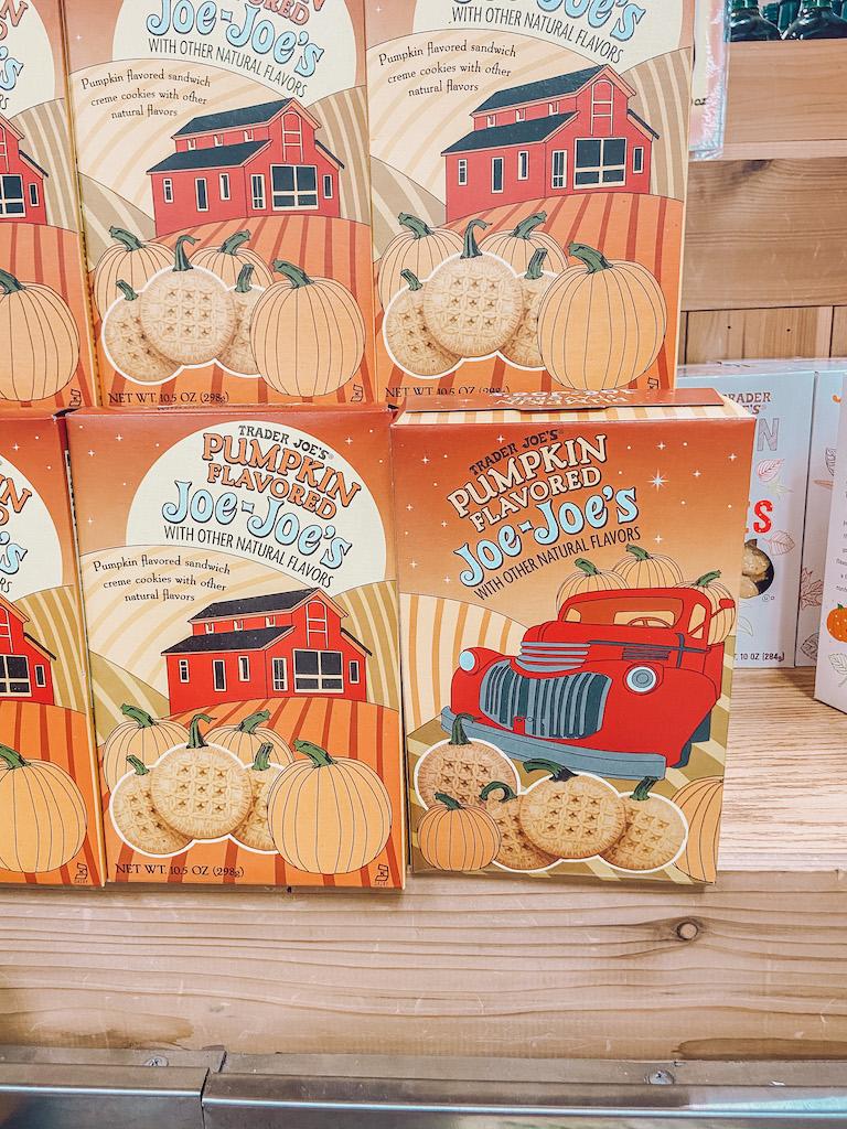 trader joes cookies
