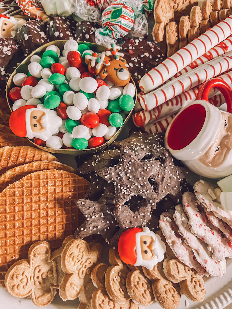 christmas easy dessert ideas
