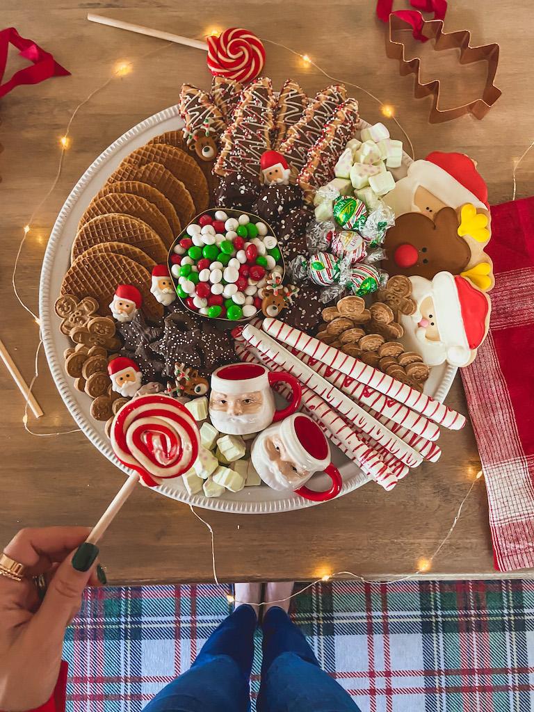 christmas dessert easy