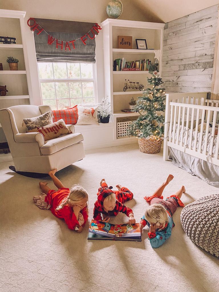kids christmas decor