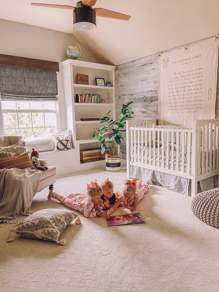 little boys nursery