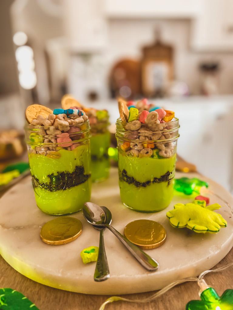 st patricks day desserts